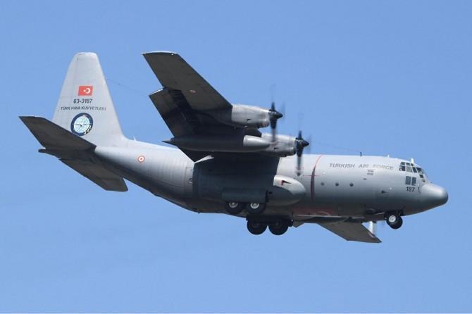 Isparta'da askeri uçak düştü: 3 asker hayatını kaybetti