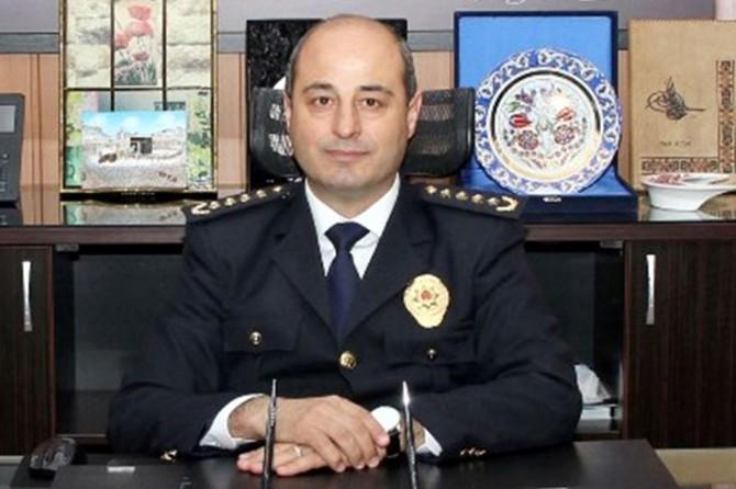 Polis Başmüfettişi FETÖ ve eser kaçakçılığından gözaltına alındı
