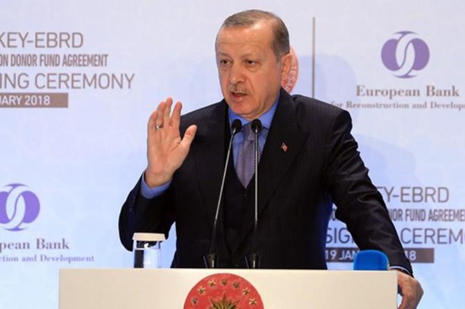 Yabancı yatırımcıların gelmekten çekindiği Türkiye geçmişte kaldı