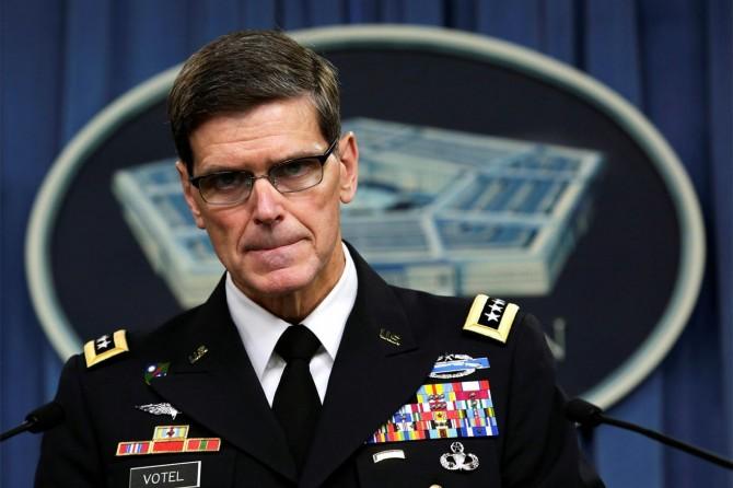 Amerîka: Efrîn ne qada me ya operasyonê ye