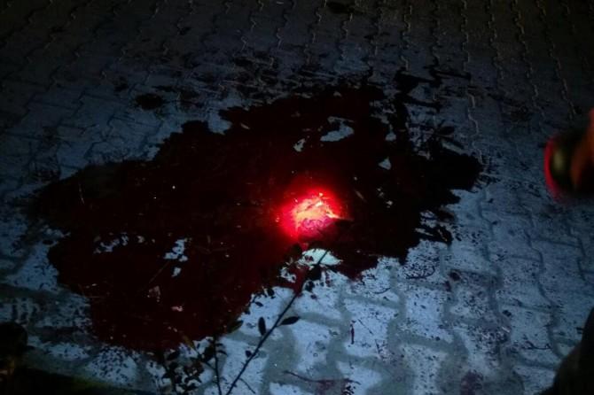 Batman Kozluk'ta otomobille çarpışan motosikletli hayatını kaybetti