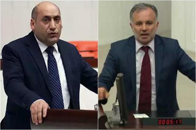 HDP'li vekillerin paylaşımlarına soruşturma
