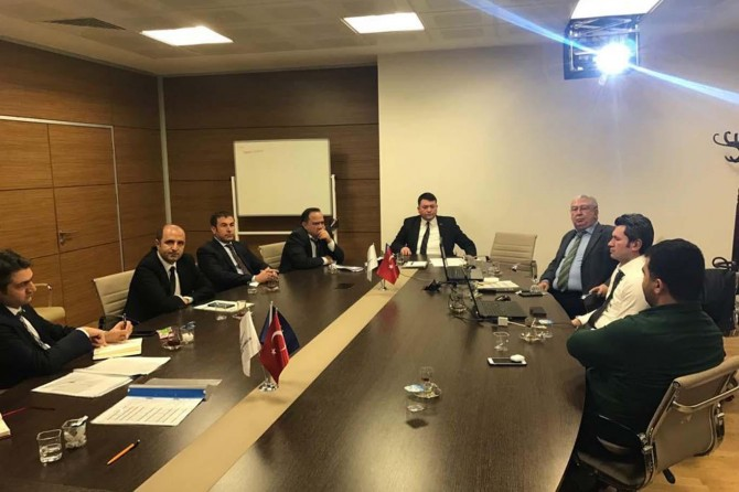 VASKİ Erciş'te su arıtma tesisi kuruyor