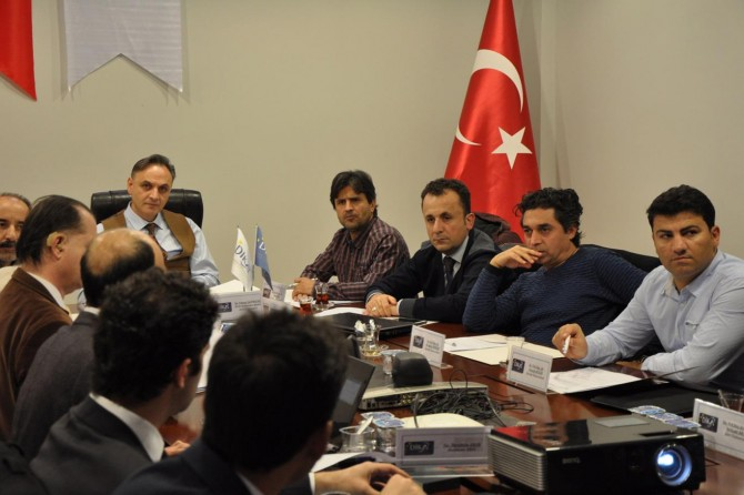 Mardin'de 'Medeniyetler Kongresi' düzenlenecek