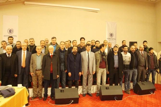 Diyarbakır'da yeni bir medya derneği kuruldu