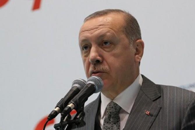 Serokomar Erdogan bi Pûtîn û Macron re li ser telefonê axivî