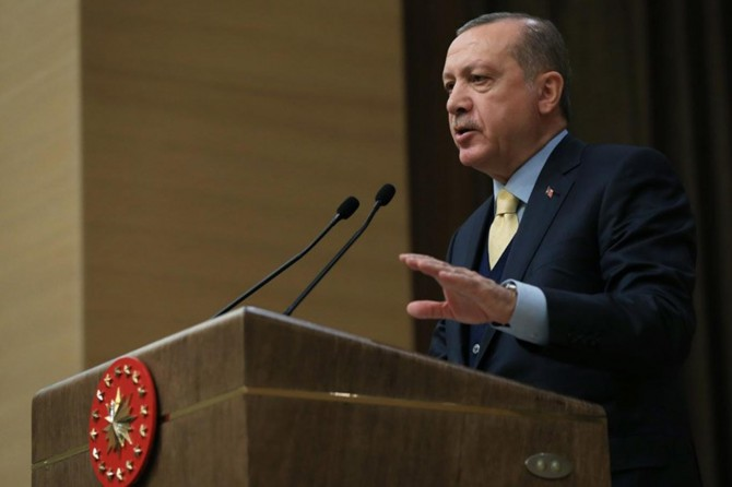 Serokomar Erdogan: Obama em xapandin