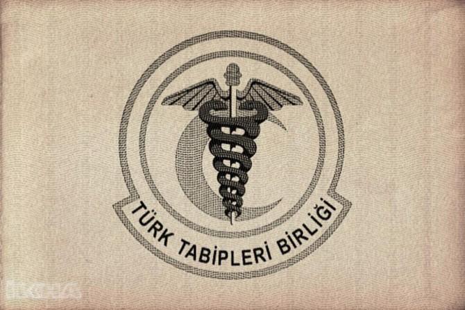 Po-PKK/PYD statement from Turkish Medical Association