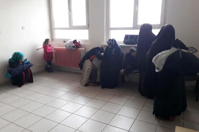 Bingöl'deki dilenci operasyonunda 13 dilenci yakalandı