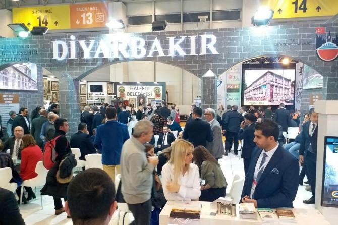EMİTT kapılarını Diyarbakır'a açtı