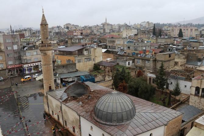 PKK'nin cami düşmanlığı