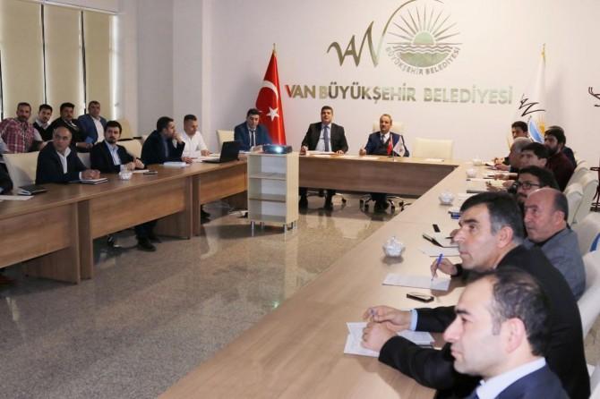 AYKOME 2018 genel kurul toplantısı yapıldı