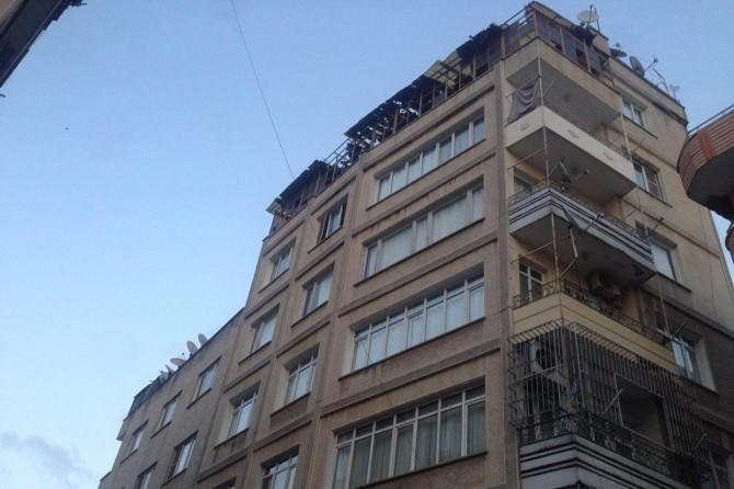 Kilis'e roket atıldı: 2 yaralı
