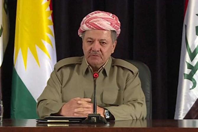 Barzani'den Afrin harekâtı açıklaması