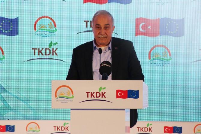 Fakıbaba: Türkiye belli bir süre sonra et ihraç edecek