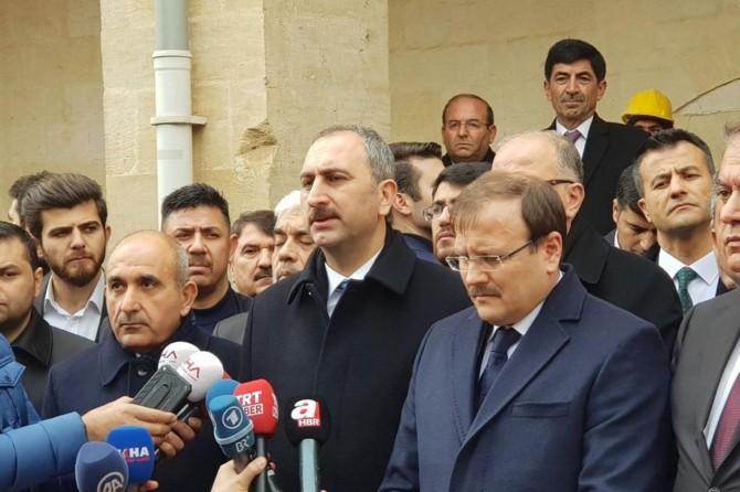 """""""PKK'nin İslam'a ve camilere yönelik saldırıları ilk değil"""""""