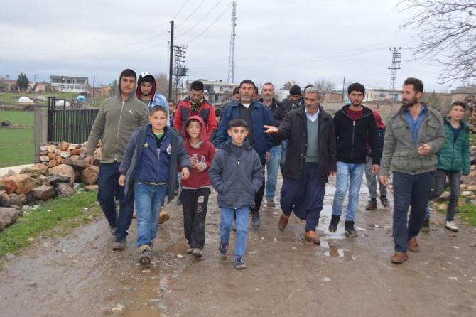 2 bin nüfuslu köy sorunlarının çözülmesini bekliyor