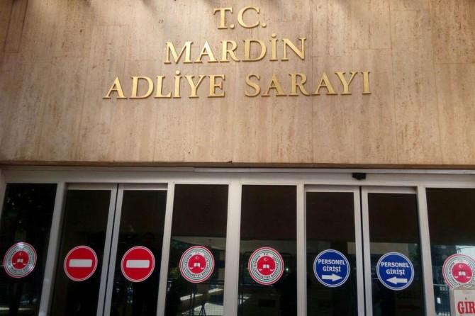 Mardin Midyat'ta FETÖ yöneticisi olduğu iddia edilen kişi tutuklandı