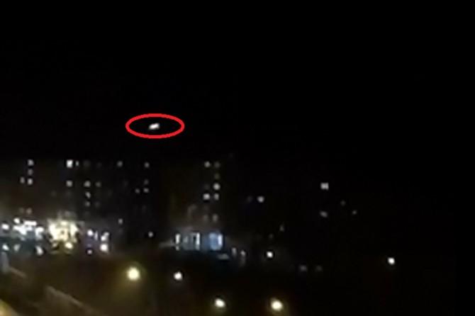 PKK mevzileri ÇNRA ile vuruluyor