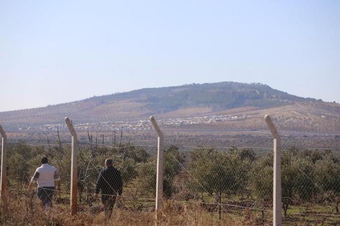 Burseya Dağı'nda sessizlik hâkim