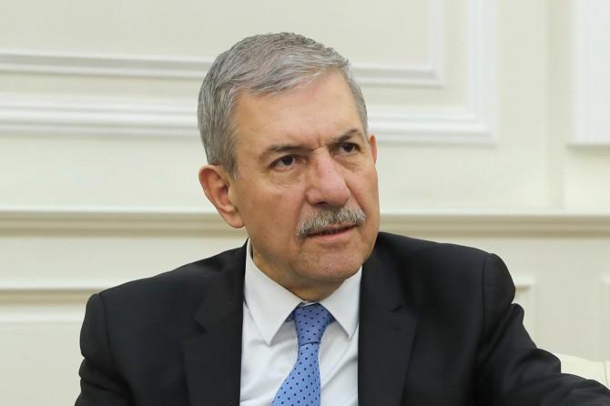 Sağlık Bakanı Demircan: TTB'nin böyle bir açıklama yapma hakkı yoktur