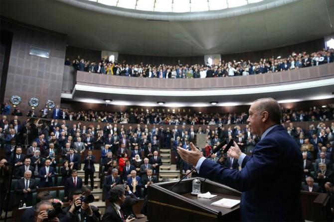 Cumhurbaşkanı: ÖSO Kuvâ-yi Milliye güçleri gibi bir oluşumdur
