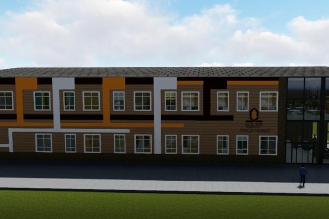 Kızıltepe Belediyesindenyeni bir gençlik merkezi