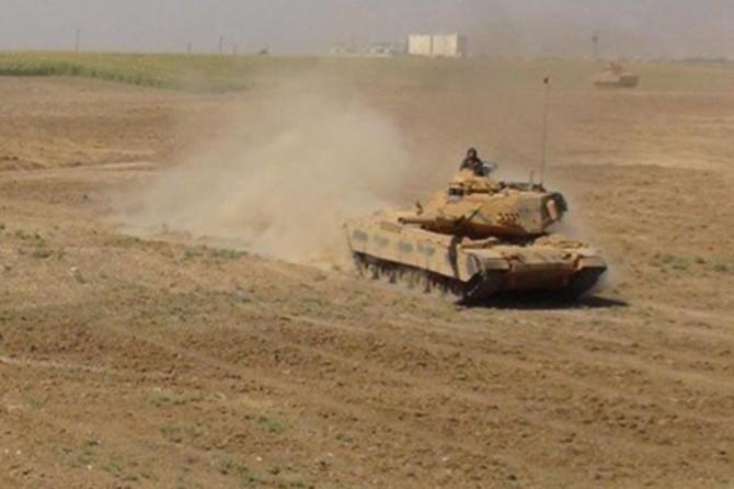 İdlib'de PKK saldırısı: Bir DSİ personeli hayatını kaybetti