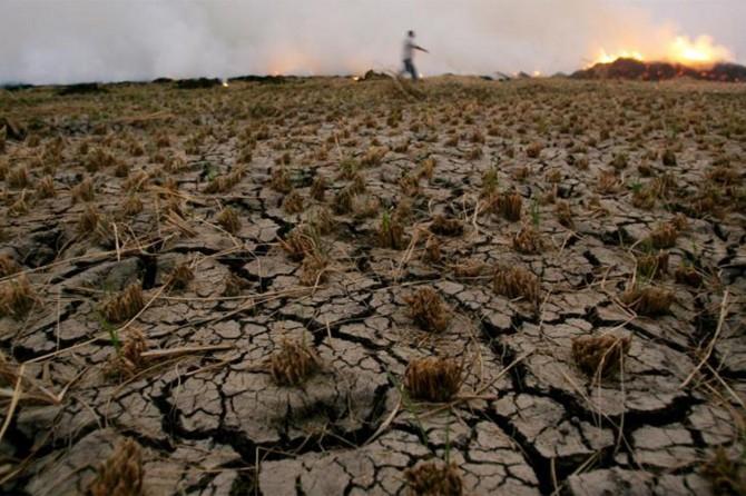 Türkiye 20 yıl içinde su fakiri bir ülke olacak