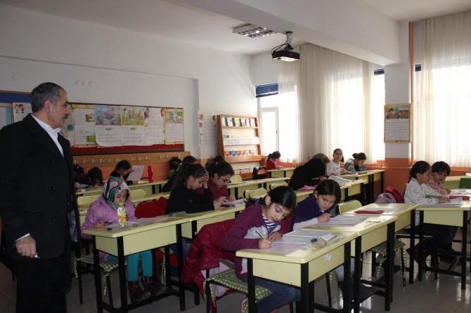İlköğretimde sınav sistemi değişti