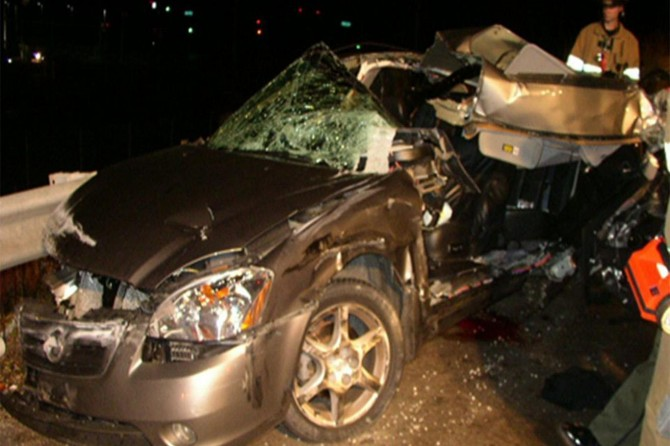 Trafik kazalarında alkolün ölüm yaralanma ve maliyet etkileri