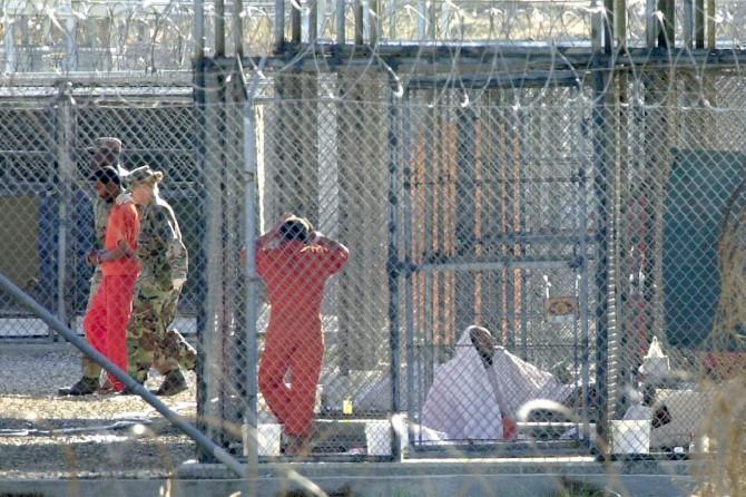 Trump: Guantanamo dê vekirî bimîne