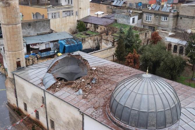PKK'nin cami düşmanlığı unutturulmayacak