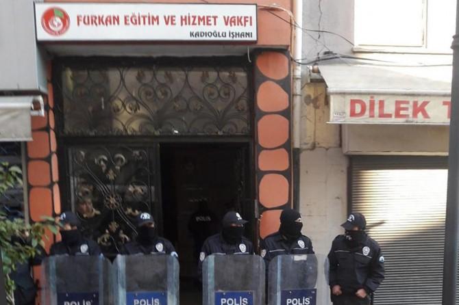 Activities of the Furkan Foundation suspends
