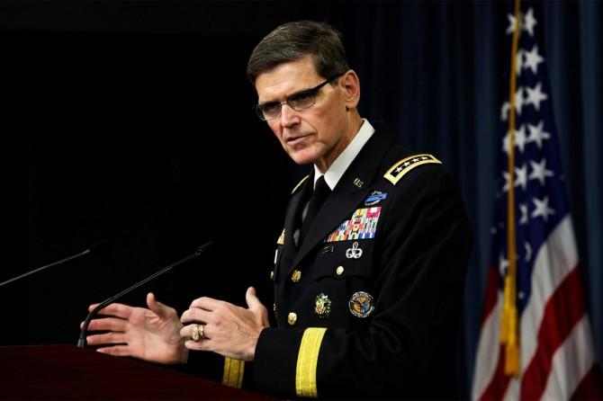 ABD: YPG'ye desteğe devam edeceğiz