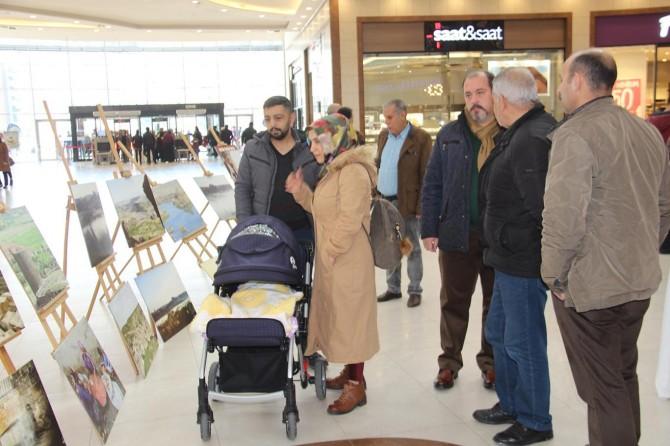 Diyarbakır'ı tanıtan fotoğraf sergisi ilgi gördü