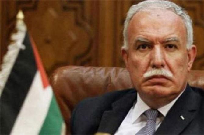 Filistin Dışişleri Bakanı Malki Türkiye'ye geliyor