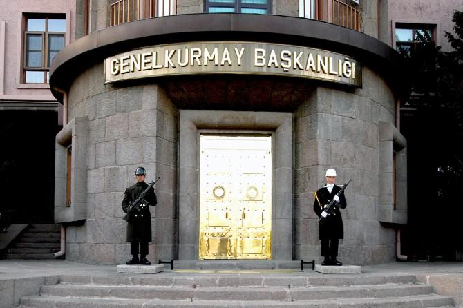 """TSK'dan """"askerlik süresi"""" açıklaması"""