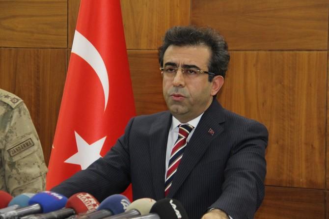 Walîyê Diyarbekir: 'Mesûlên PKKê yê eyaleta Amedê û yê deverê ' hatin kuştin