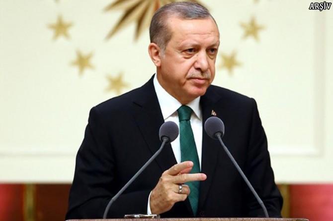 Cumhurbaşkanı Erdoğan yarın Bitlis'e geliyor