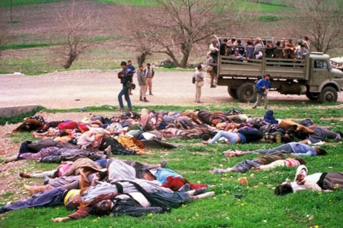 Kürtler üzerinden oynanan emperyalist oyunlar (1)