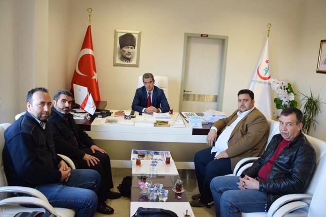 Viranşehir'de 4 branşta mesai dışı poliklinik hizmeti
