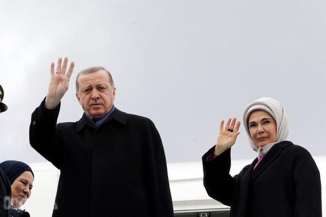 President Erdoğan to meet religious leader of Vatican