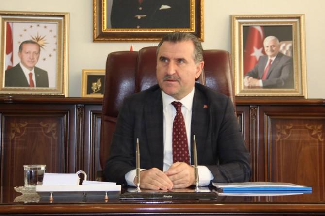 Gençlik ve Spor Bakanlığı olarak Adıyaman'daki talepleri yerine getirmek için hazırız
