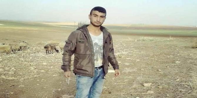 Çınar'da babası ile tartışan Bedran Ertem silahla intihar etti