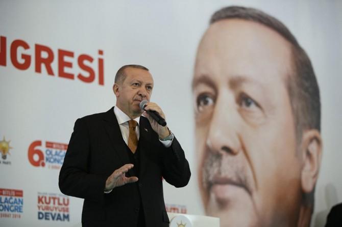 """Cumhurbaşkanı Erdoğan'dan Kılıçdaroğlu'na """"PKK/PYD"""" tepkisi"""