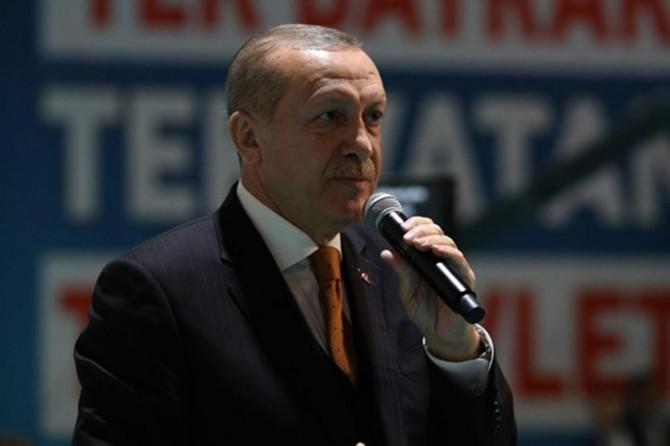 Cumhurbaşkanı Erdoğan: Hasankeyf Barajının yapılmasını istemiyorlardı