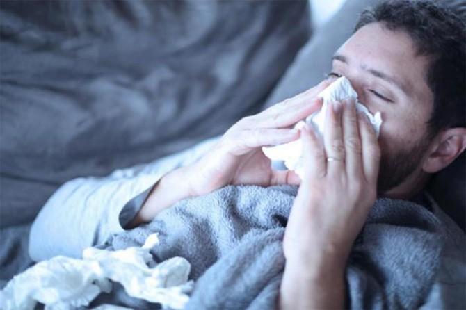 ABD'de gripten ölenlerin sayısı artıyor