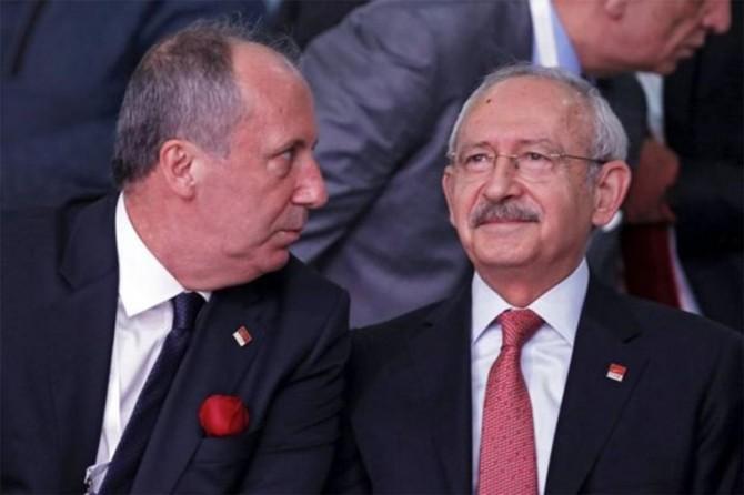 Kemal Kiliçdaroglu ji nû ve wek Serokê Giştî yê CHPê hat hilbijartin