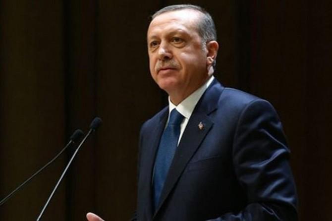 Cumhurbaşkanı Erdoğan: 935 PKK'li öldürüldü